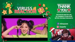 Red Velvet 레드벨벳 'RBB (Really Bad Boy)' MV | Viruss Reaction Kpop