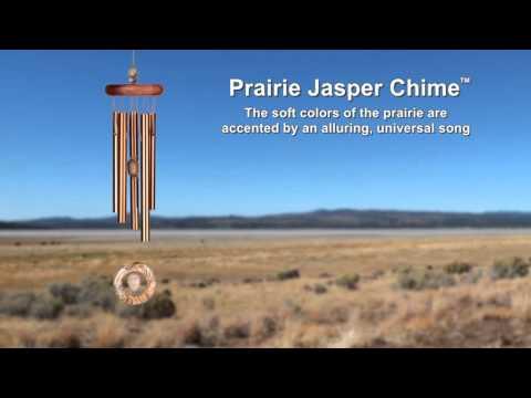Prairie Jasper Chime