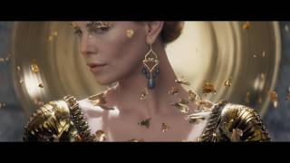 Белоснежка и Охотник 2 (с субтитрами) - Трейлер