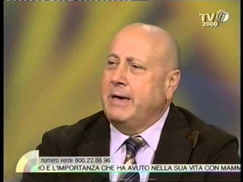 Il Prof. Giuseppe Noia ci racconta l'importanza che ha avuto nella sua vita