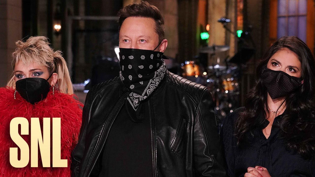 SNL 'wild card' Elon Musk promises to be 'good-ish' as host: How to ...
