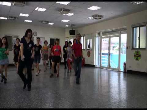 Merindu Lagi - Line Dance 渴望再次