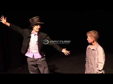 OLIVER! Lowes Wong Junior School Production 2011