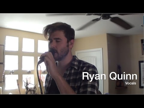 Knocks Me Off My Feet - Stevie Wonder (Ryan Quinn LIVE BAND Cover)
