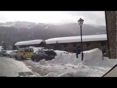 Soldeu gran nevada InmoGrifo GRIFFON RESIDENCE VACANCES ANDORRE LOCATION IMMO AU PAS DE LA CASE