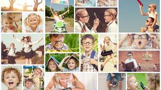 Как сделать фотоколлаж своими руками: фото и видео инструкция