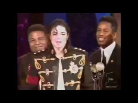 Michael Jackson -  A World To Believe In