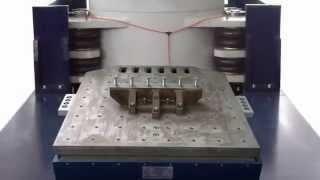 Force Limiting Vibration for Satellite Testing
