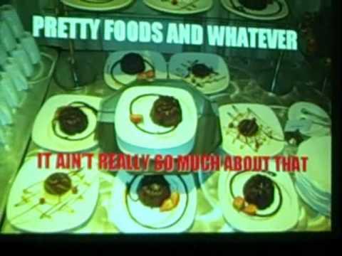 SSIR Banquets, CS Presentation