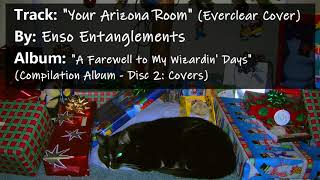 Watch Everclear Your Arizona Room video