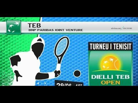 Tennis Kosova