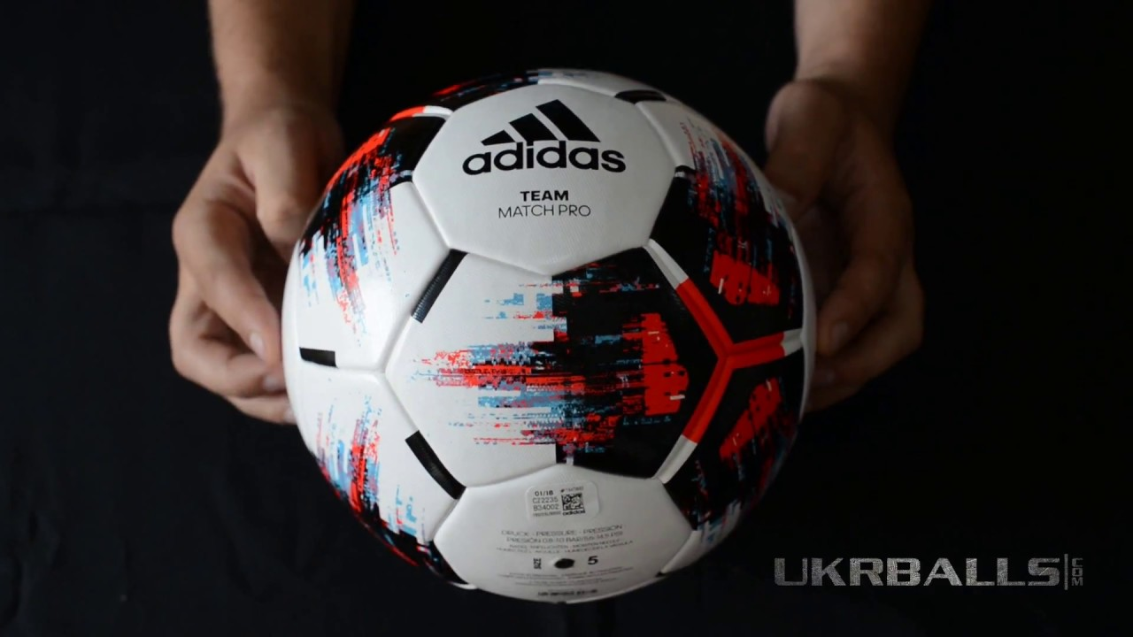 huge discount 263e3 3dc31 Футбольный мяч Adidas TEAM Match Ball CZ2235