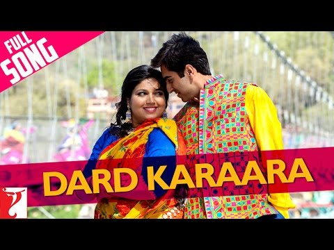 Dard Karaara - Full Song | Dum Laga Ke Haisha | Ayushmann | Bhumi | Kumar Sanu | Sadhana