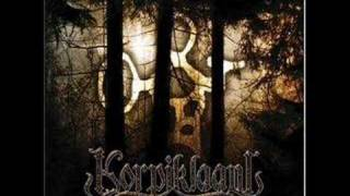 Before The Morning Sun - Korpiklaani