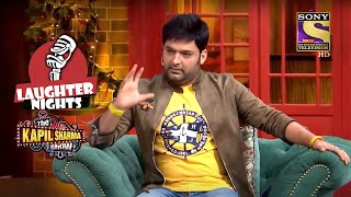 Kapil's Interest In Shraddha's Film Collections | The Kapil Sharma Show Season 2 | Laughter Night