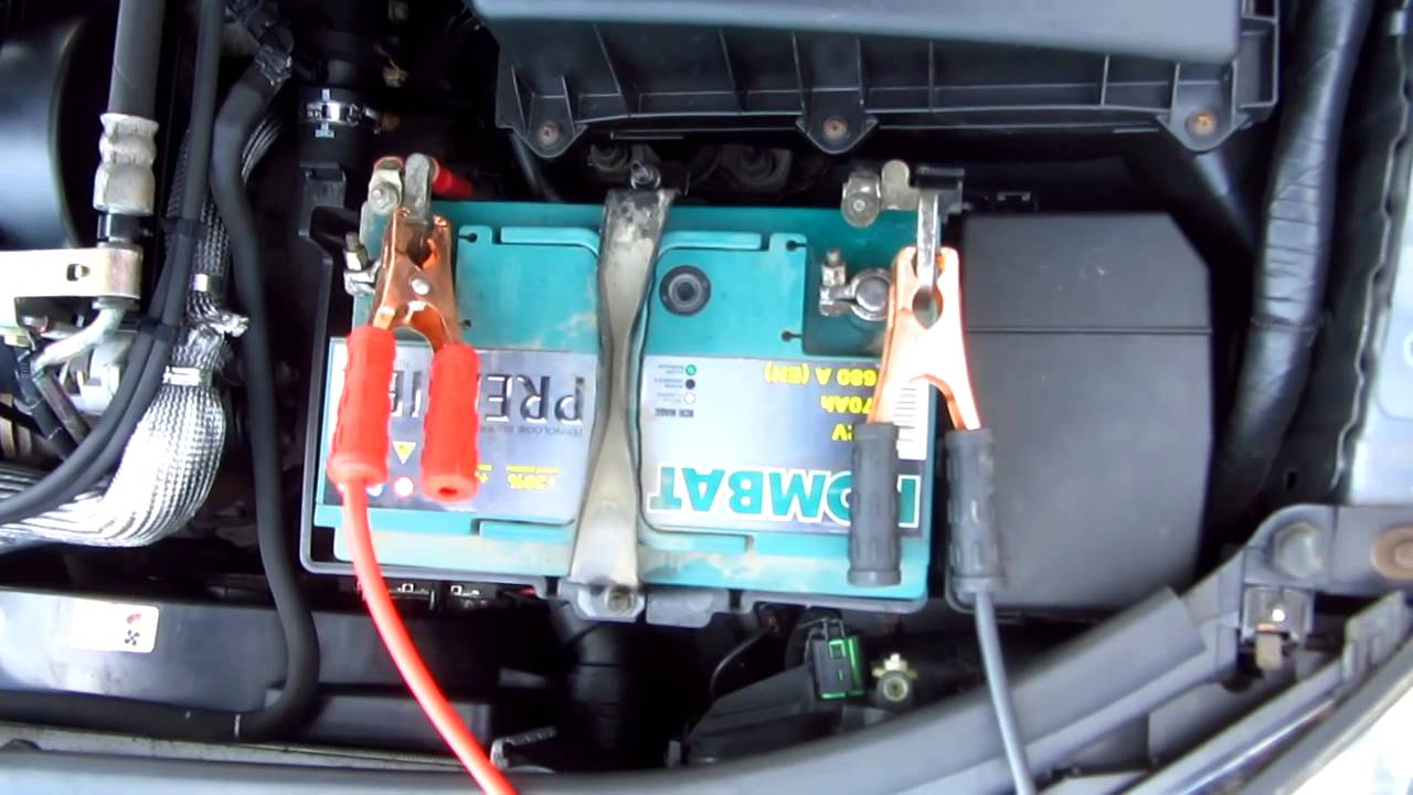 24V Short Circuit (Incorrect Battery connection) - YouTube