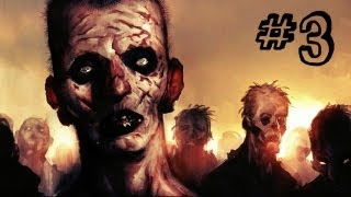 State of Decay Gameplay Walkthrough Part 3 - Zed Hunt