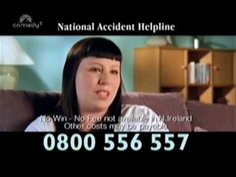 Accident Helpline