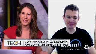 Affirm CEO On Consumer Demand And The Future Of Payments