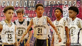 Charlotte Nets Have The Coldest 5th Grade Team In Nc!!!