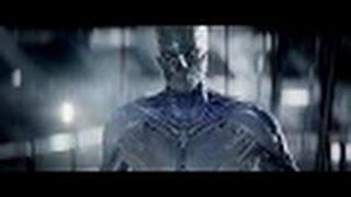 ФИЛЬМ Терминатор 5: Генезис (2015) | Русский Трейлер