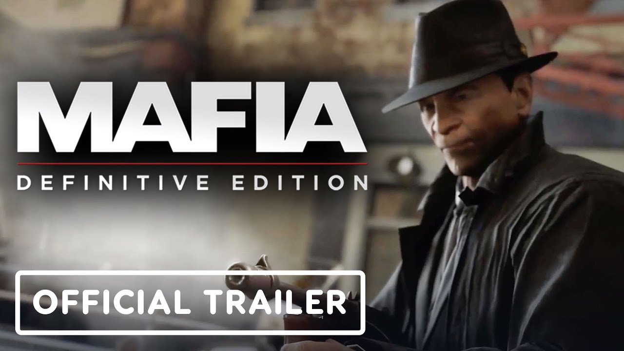 Mafia: Definitive Edition - Official Missions Trailer - IGN