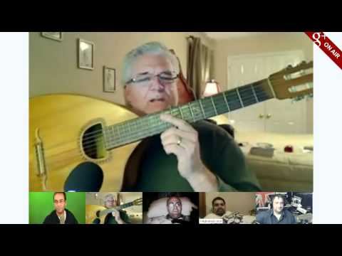 Google Plus Hangout On Air (2)