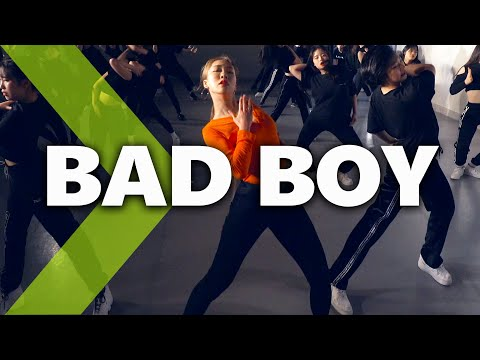 [ Performance Ver. ] Tungevaag & Raaban - Bad Boy / JaneKim Choreography.