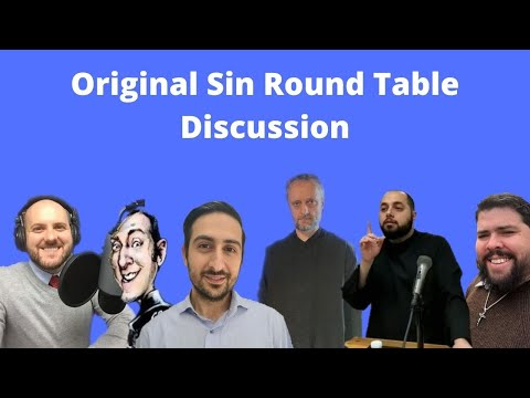 Original Sin Round Table Discussion