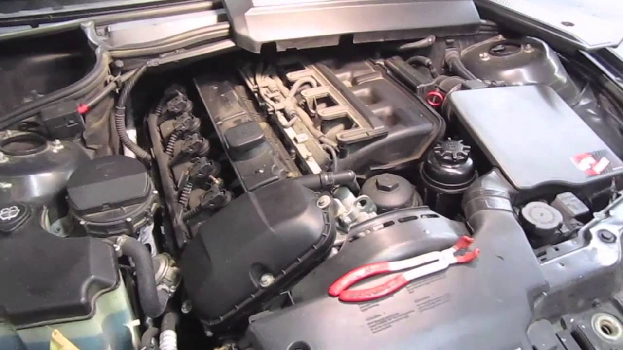 e46 misfire diagnosis and coil pack swap youtube comcast cable box wiring diagram