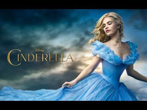 ระบายสี Paint - เจ้าหญิงซินเดอเรลล่า Princess Cinderella