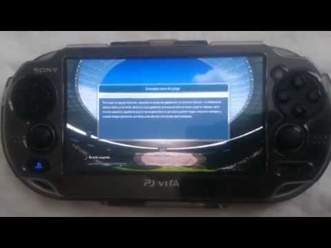 PS Vita Slim Full Review 2015-2016! - YouTube