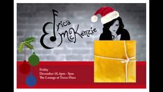 Erica McKenzie at Trezo Mare December 18, 2015