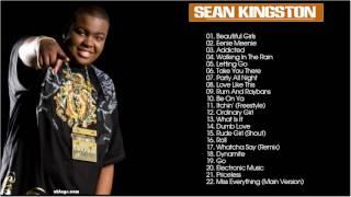 Sean Kingston Greatest Hits || Sean Kingston Best Songs