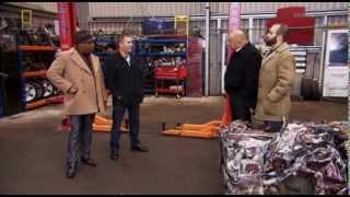 Машины: разобрать и продать (1 сезон, 6 серия)