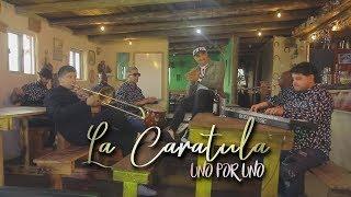 La_Caratula_-_Uno_x_Uno_(Video_Oficial)