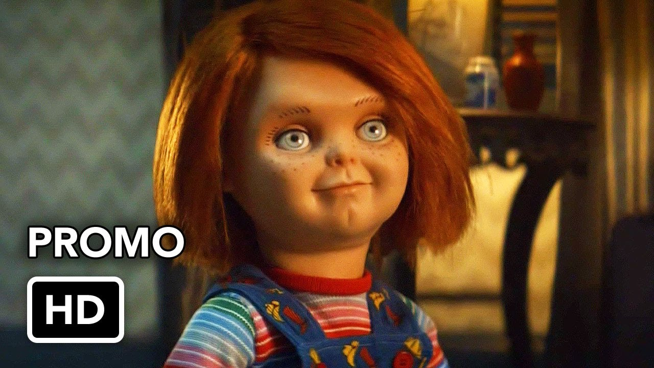"""Download Chucky 1x02 Promo """"Give Me Something Good To Eat"""" (HD) This Season On"""