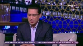 مساء dmc - الفنان أحمد عيد: أخفقت في أعمال منها مسلسل
