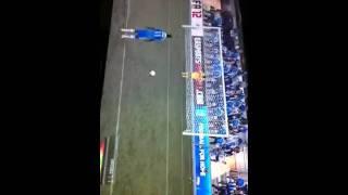 FIFA 12 Elfmeterschießen