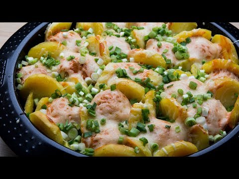 Вкусный, Сытный, Аппетитный ужин для всей семьи