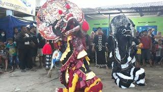 Video Aksi Singo barong si CI PO dengan mBAH KLIWON bersama TURONGGO BEKSO BUDOYO download MP3, 3GP, MP4, WEBM, AVI, FLV Agustus 2018