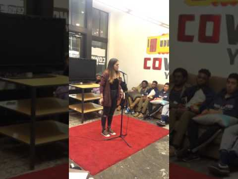 Dress Code | original slam poem
