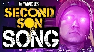 Repeat youtube video ♫ inFAMOUS Second Son SONG 'Feed the Need' ORIGINAL SONG by TryHardNinja