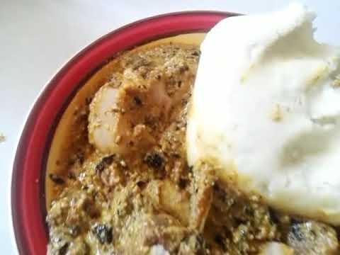 Guinea Equatorial- Cuando amas la comida africana_padres guineanos