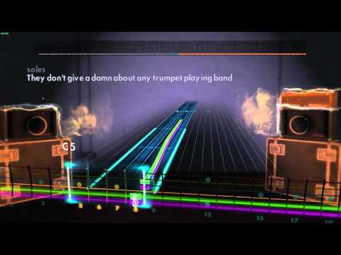"Rocksmith 2014 Custom - ""Sultans of Swing"" - Dire Straits"