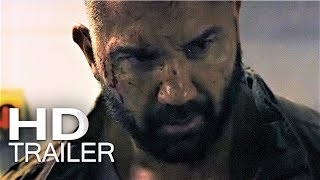 REFÉM DO JOGO | Trailer (2018) Legendado HD