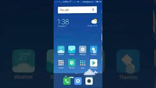 """Redmi Phone's """" Special Features"""" please watch"""
