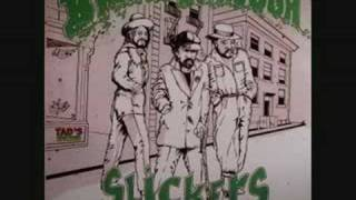 The Slickers - Black & White