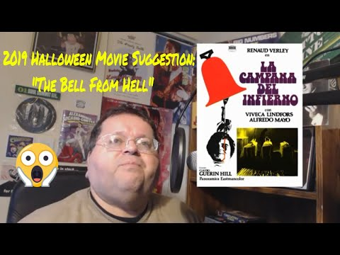 """Vital Indie Media: 2019 Halloween Movie Suggestion, """"The Bell From Hell"""""""