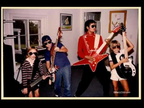 Michael Jackson & Diana Ross ft Barry Gibb - Eaten Alive